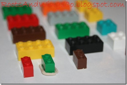 lego soap 4