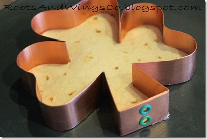 st patricks day cookie cutter b