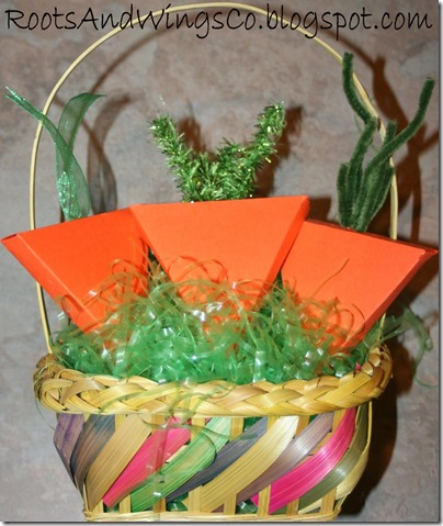 Carrot Boxes