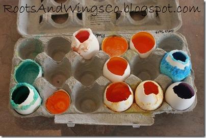 easter egg geodes 5