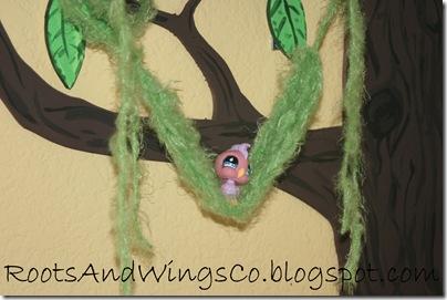 playroom tree z