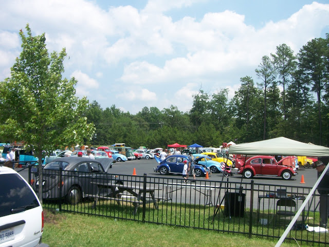 Summer Show at Iron Bridge Sports Park - Page 2 100_4762