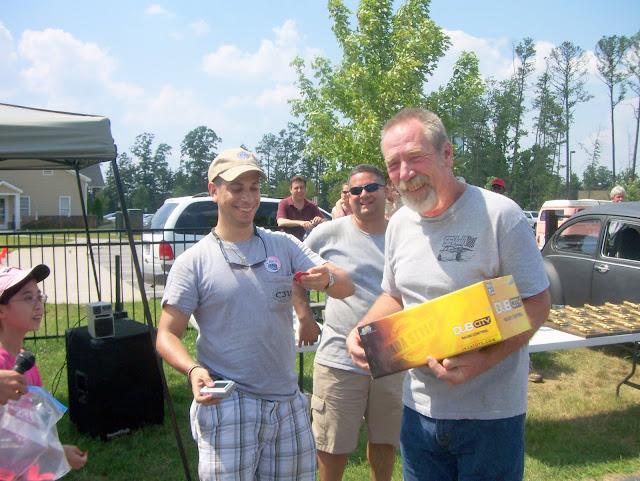 Summer Show at Iron Bridge Sports Park - Page 2 100_4784