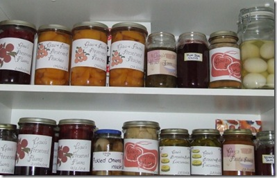 Preserves