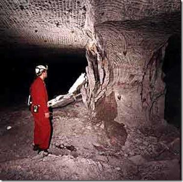 potash mining industry