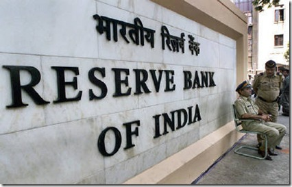 reserve-bank of india  top bankers secret summit world markets