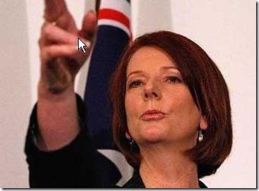 aus Julia gillard prime minister australia kevin rudd