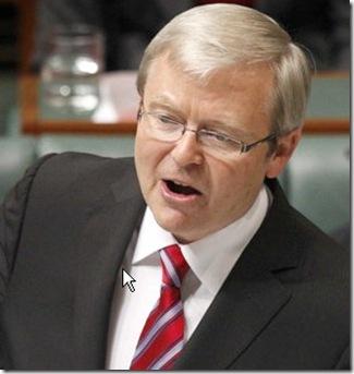 Julia gillard prime minister australia kevin rudd australian