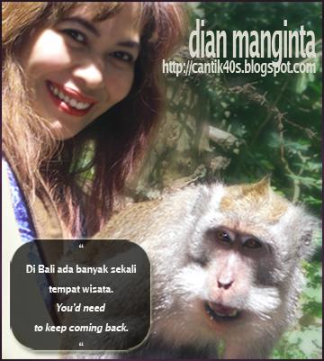 Lihat juga tips perjalananku di Bali