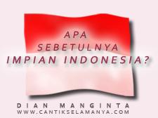 Impian Indonesia