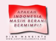 Indonesia bermimpi