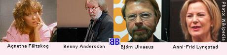 Dian Manginta - Cantik Selamanya - ABBA