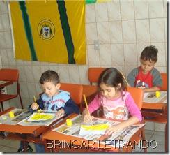 CRIANÇAS DO BRINCARLETRANDO 003