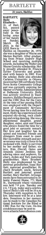 Holly Bartlett Obituary-2