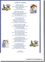 Dad -- Ode to a Teamster-1