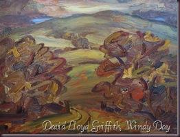 David_Lloyd_Griffith_windy_day_Moelfre_Uchaf