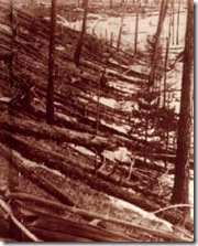 tunguska