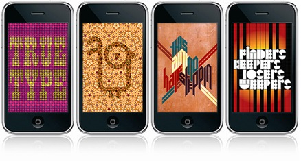 Wallpapers para iPhone