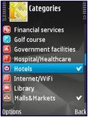 Nokia Maps 5