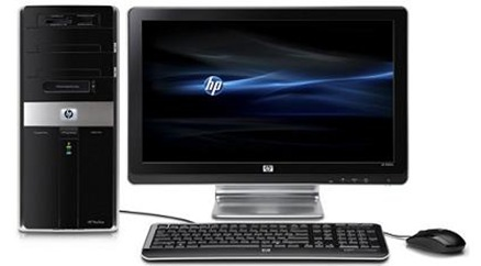 HP Pavilion Elite m960