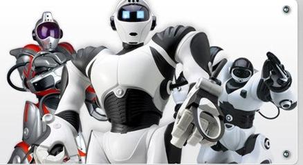 robots en webs