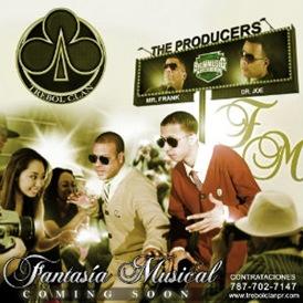 Fantasia Musical