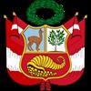 Escudo del Perú