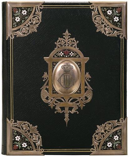 De letras y colores libros antiguos cubiertas - Como hacer un libro antiguo ...