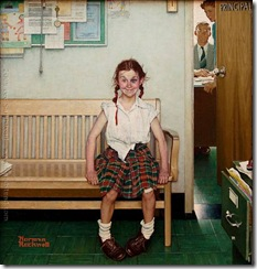 norman_rockwell_the_young_lady_with_a_shiner_1953