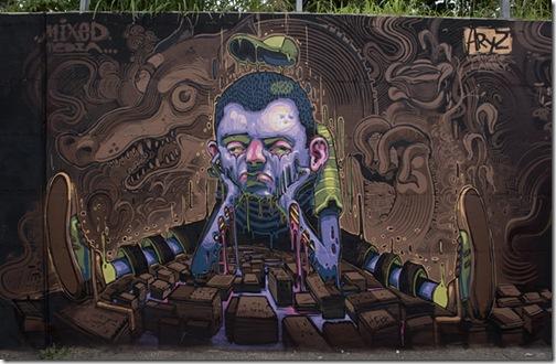 Rivoli Wall