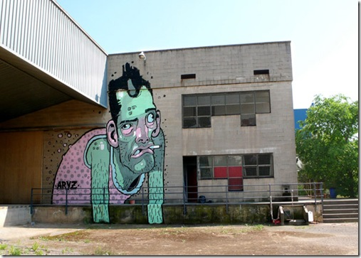 Canovelles factory