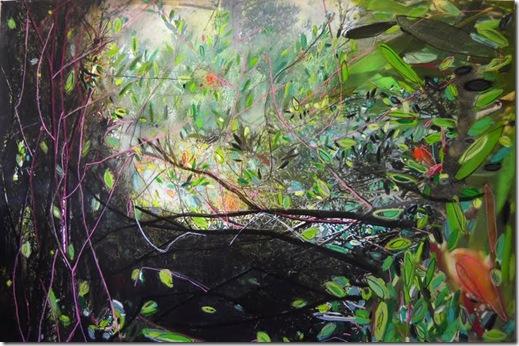 Acacias 130 x 200 cm t mixta s pvc