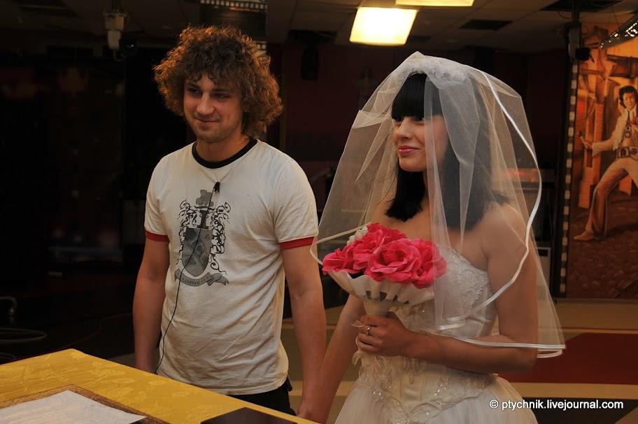 Фото свадьбы ермолаевой и кузнецова