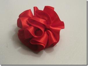 red ruffle 1
