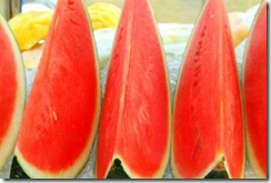 Thai Watermelon