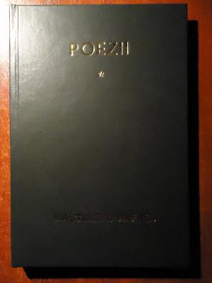 Mastaleru Rafael - Poezii