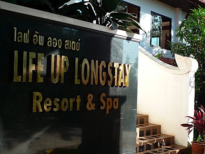 Life up long stay