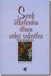 2000-Sıcak Ülkelerden Dönen Vahşi Sakatlar