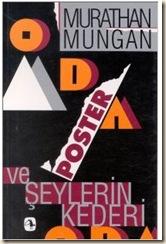 1993-Oda, Poster ve Şeylerin Kederi