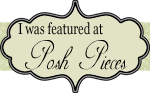 Posh Pieces Blog