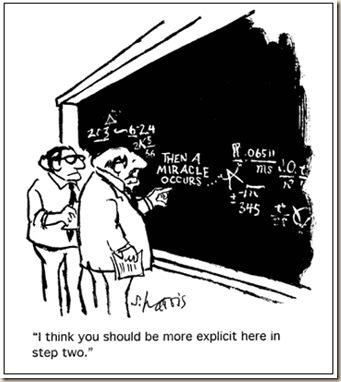 ciencia religion