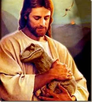 Dinosaurios Biblia Ateismo (14)