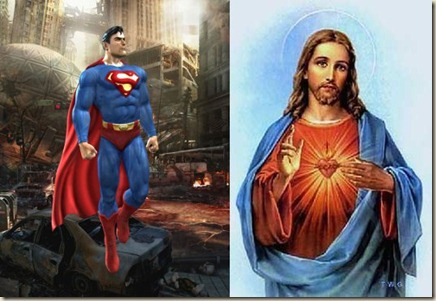 jesucristo-vs-superman