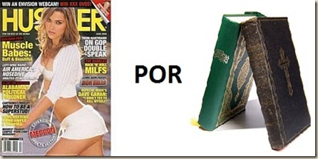 porn bible