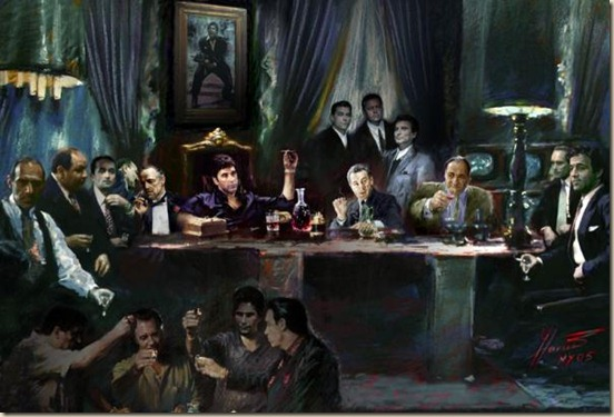 bad-guys-in-fallen-last-supper-ylli-haruni