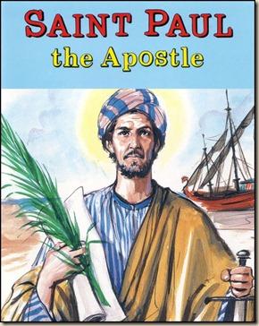 paul apostole