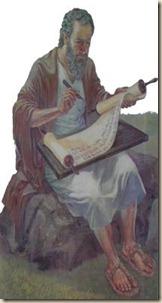 pablo escribe corintios