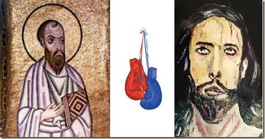 pablo vs jesus Ateismo atheism