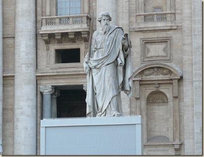 5 Roma Vaticano Basilica de San Pedro (7)