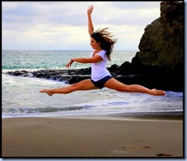 Erica leaping1